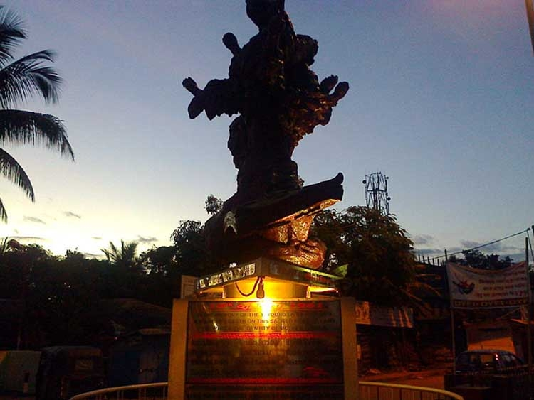 Silchar Bhasha Shaheeds and International Mother Language Day