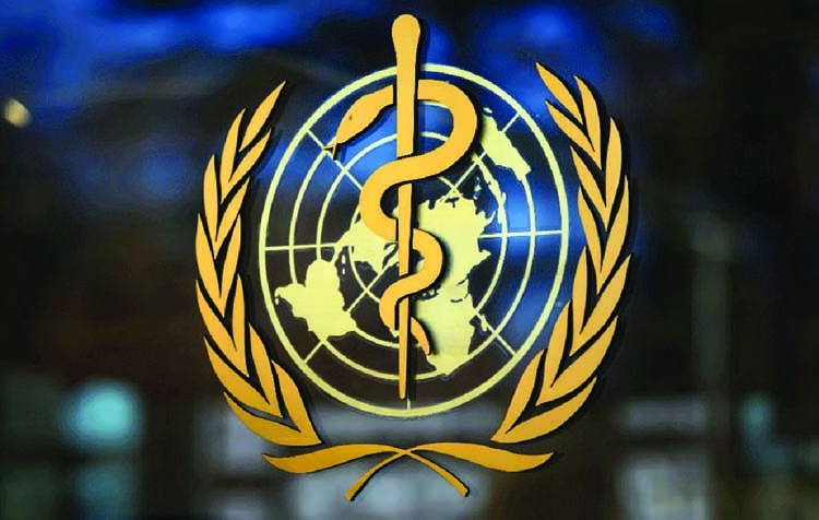 WHO states agree to independent probe of coronavirus response