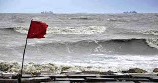 Maritime ports of Mongla, Payra asked to hoist danger signal No 10
