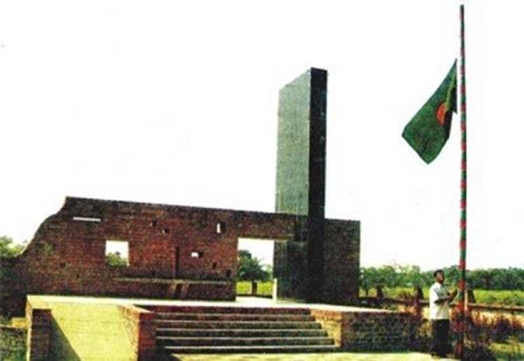 Chuknagar Massacre: A story of Pakistani forces' barbarism