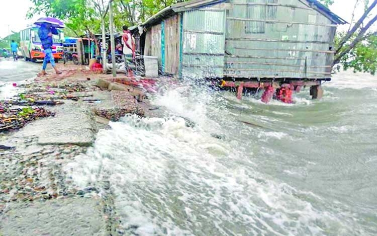 Cyclone Amphan kills 6 in BD, 13 in India