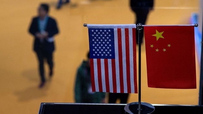 US Senate passes bill that could delist China firms