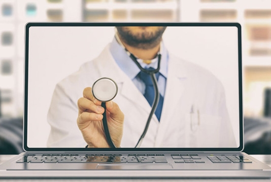 Bangabandhu Parishad introduces telemedicine services for all