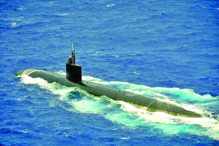 US to sell Taiwan $180m of torpedoes, angering China