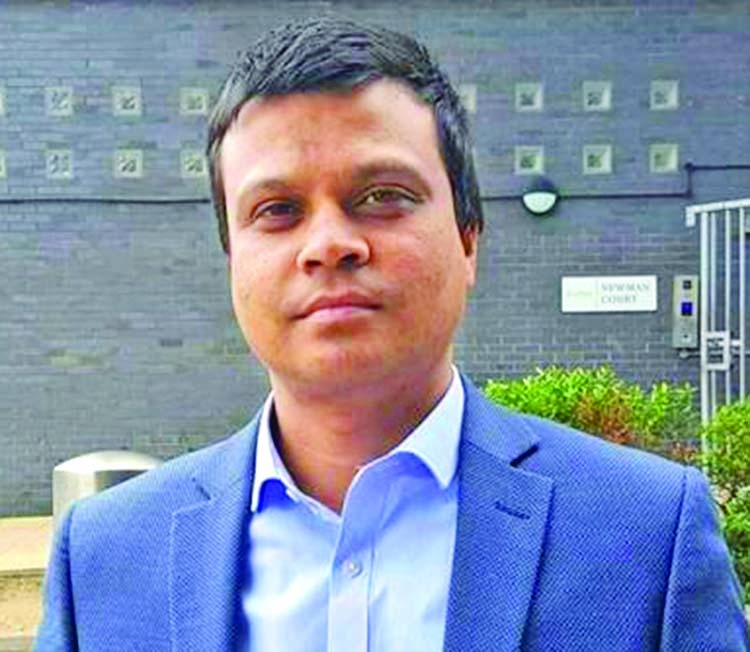 Journo arrested under Digital Security Act