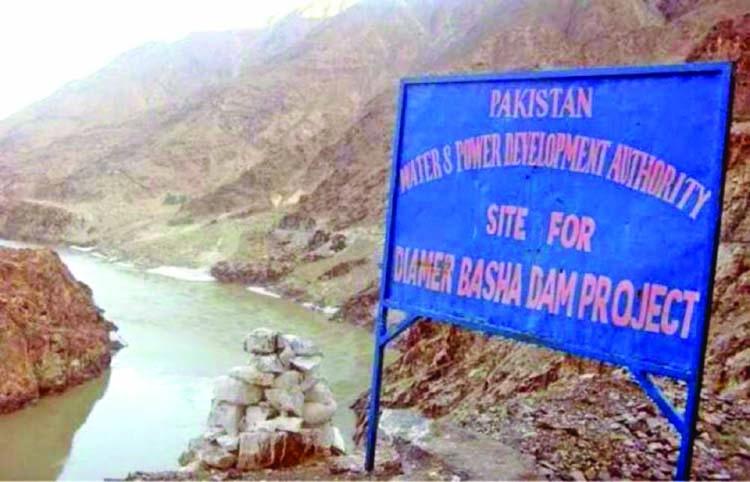China-Pakistan's decision to construct Diamer-Bhasha Dam may led to disaster: Experts