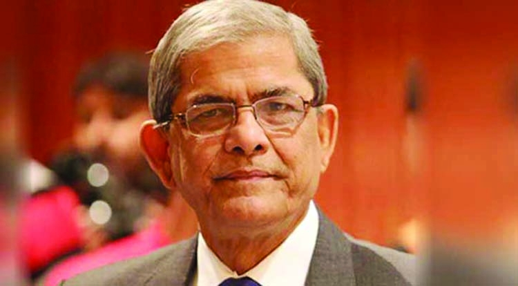Stand by cyclone-hit people: Fakhrul