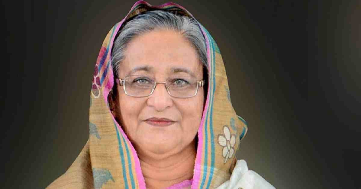Hasina phones Mamata, ebquires about losses caused by Amphan