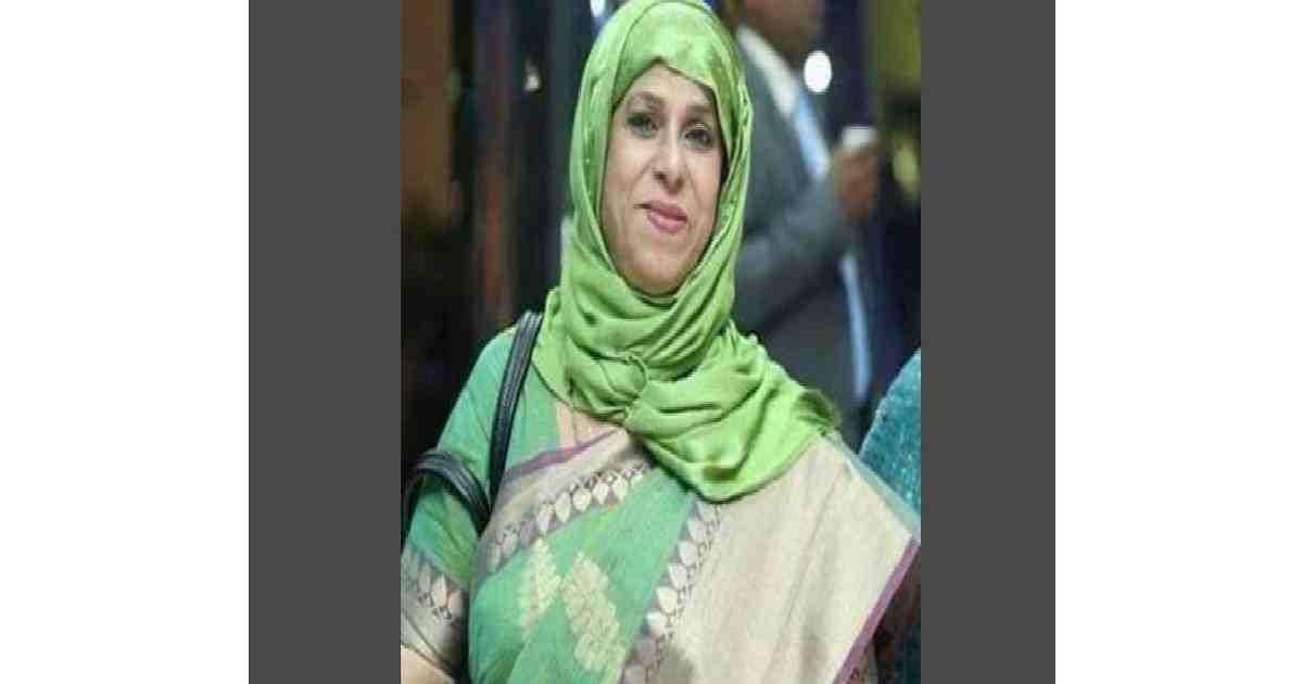 Former AL MP Kamrunnahar dies with fever, cold in Bogura