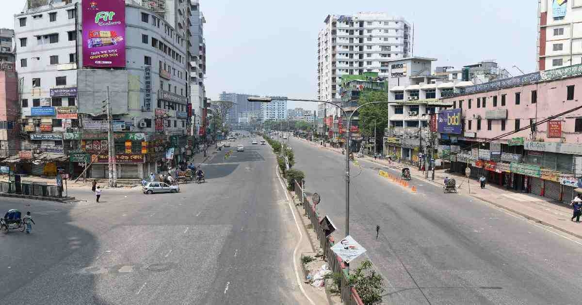 Dhaka's air quality improves significantly