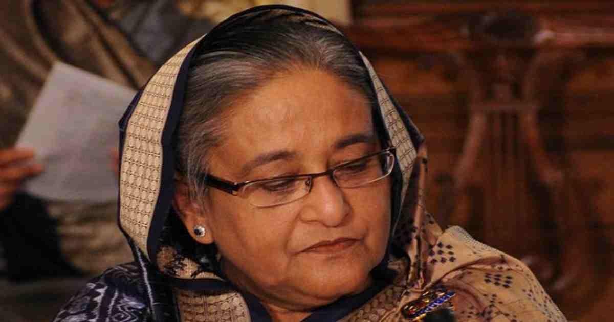 PM mourns death of ex-AL MP Kamrunnahar