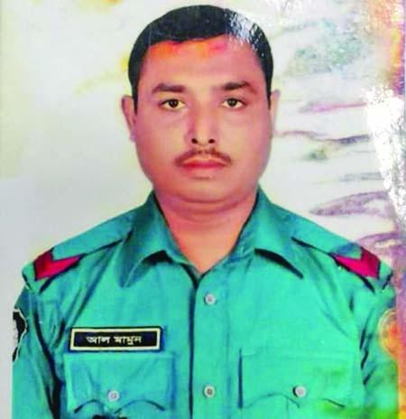 Another policeman dies of coronavirus