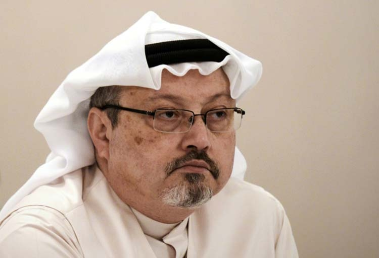 Sons of murdered journo Khashoggi 'forgive' killers