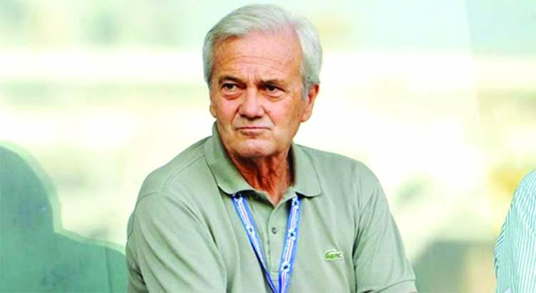 Ex-Inter Milan coach Gigi Simoni dies at 81