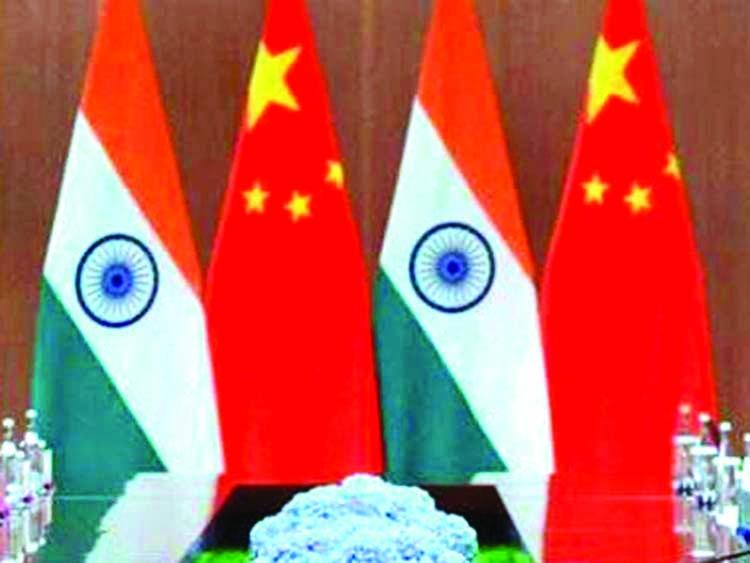 US slams China's 'disturbing behavior' at India border