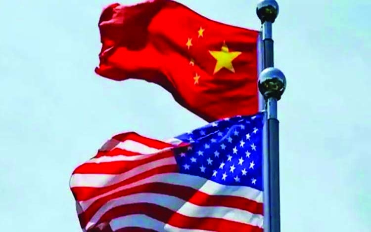 Amid rising tension, US Senate passes bill to delist Chinese firms from exchanges