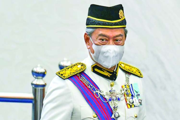 Malaysian PM in quarantine after officer tests positive for coronavirus