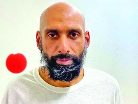 United States deports al Qaeda terrorist to India