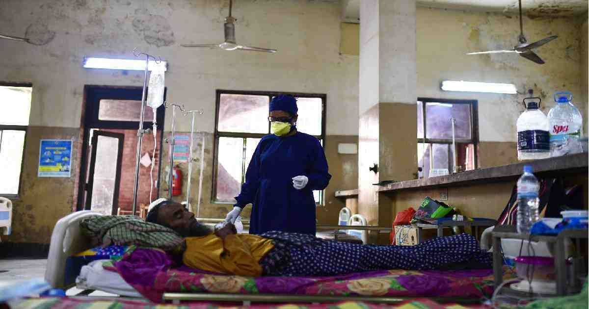 Cop dies from coronavirus, 39 new cases in 5 districts