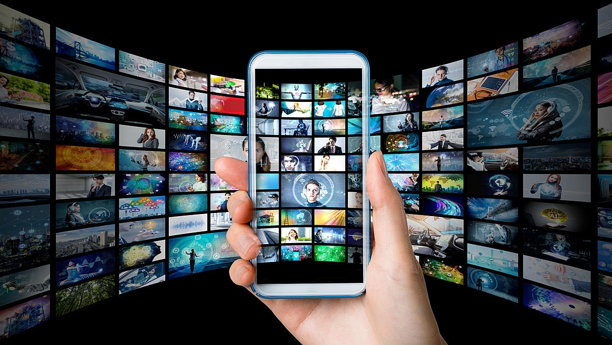 Video streaming services boom during lockdown