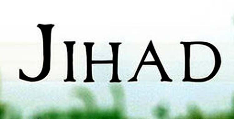 Retrieving the true meaning of word Jihad