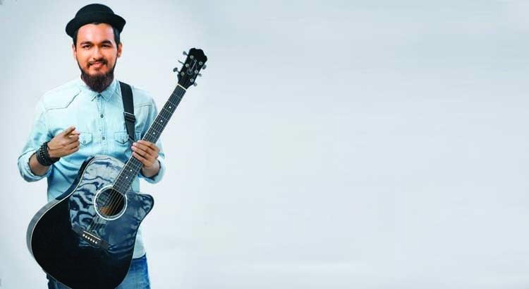 Case filed against singer Noble in India
