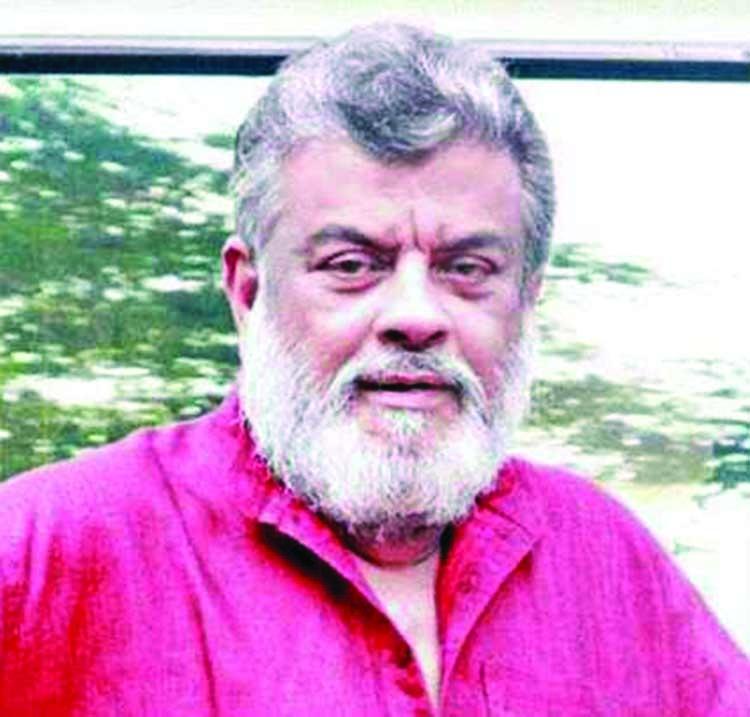 Sujoy Shyam returns home from hospital
