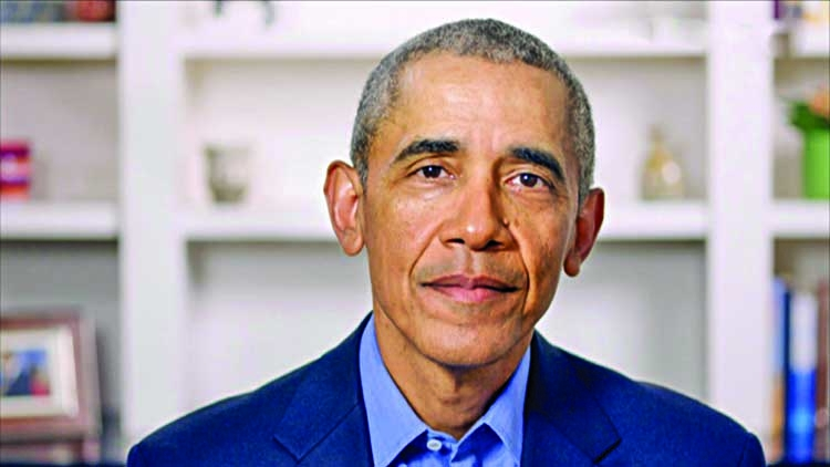 Racism can't be normal in US: Barack Obama