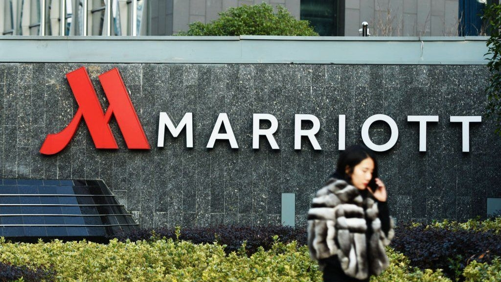 Marriott reopens hotels in China as travel rebounds
