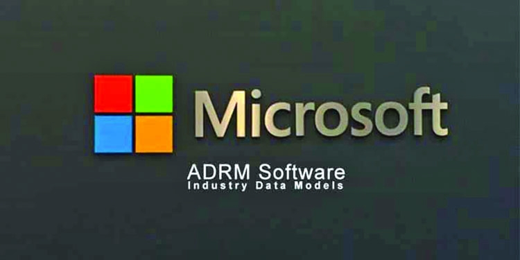 Microsoft acquires data modeling firm ADRM Software