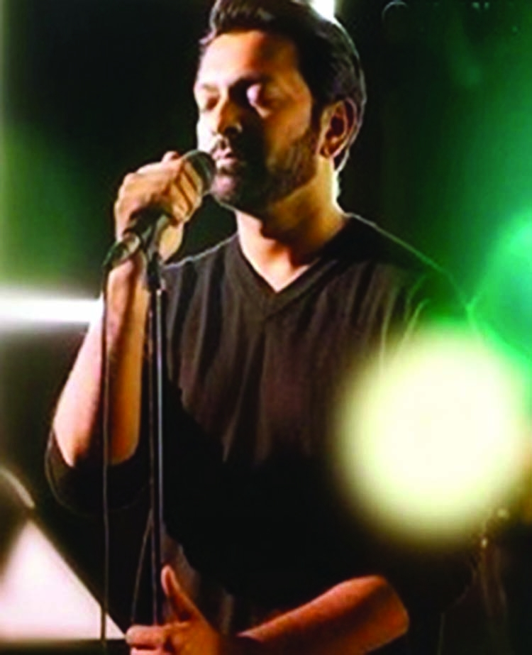 Tahsan releases new song 'Protibadi Gaan'