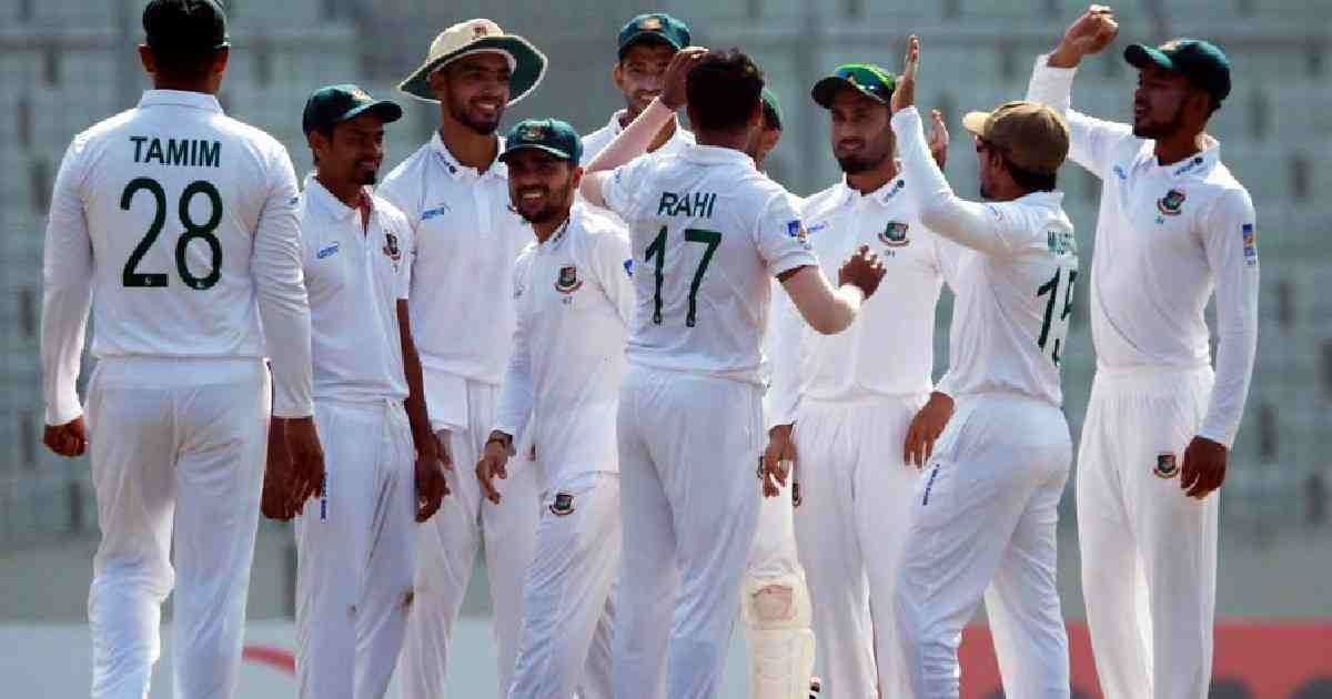 COVID-19: Bangladesh-New Zealand series postponed