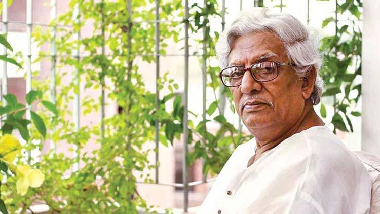 Kamal Lohani is a man of inspiration