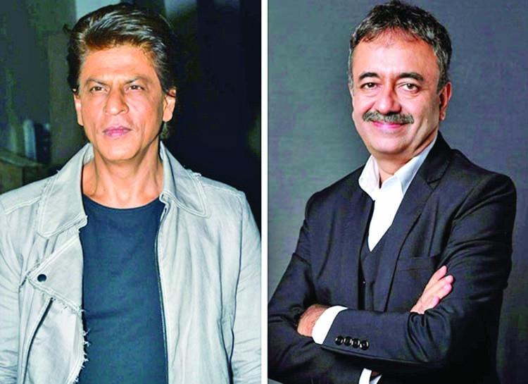SRK to start shooting for Hirani's next
