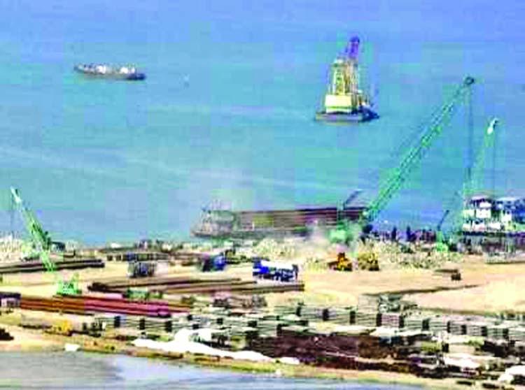 'China-Pakistan Economic Corridor will be tn dollar blunder'