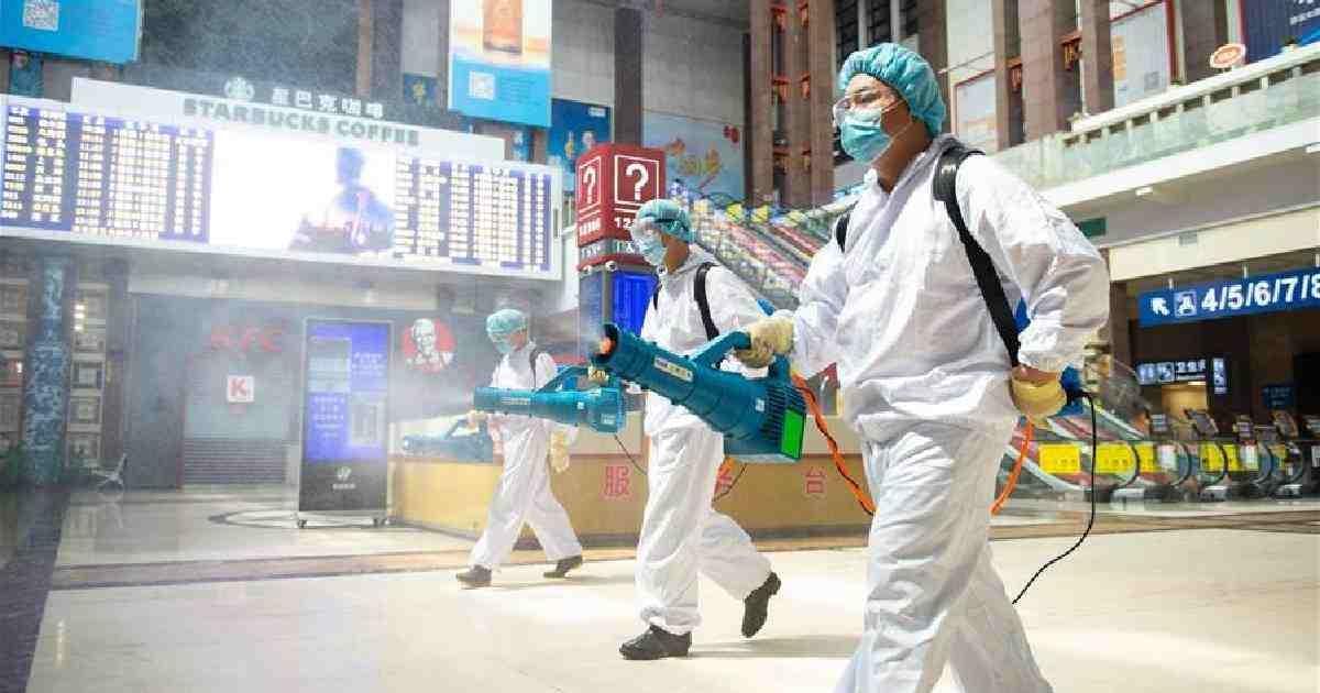 Coronavirus: Global cases now 9.2 million