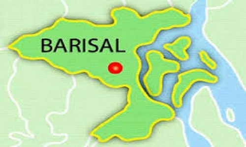 Policeman suffering from fever, cold dies in Barishal