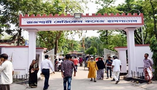 COVID-19 cases in Rajshahi division reach 4,161