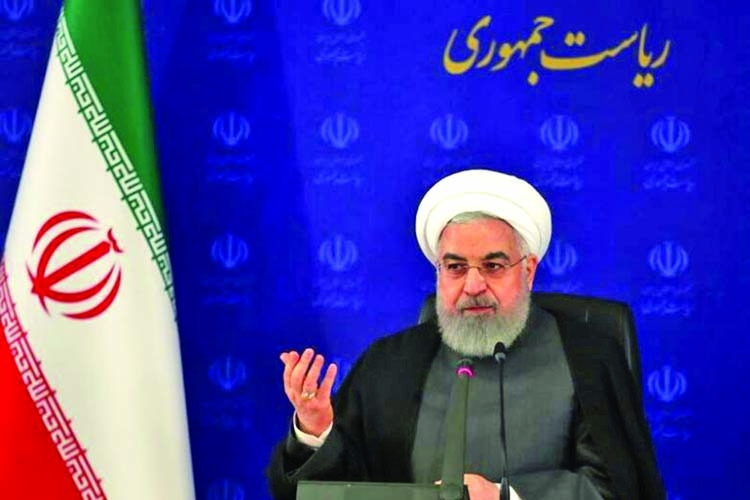 Iran readies for talks if US apologizes over nuclear pact