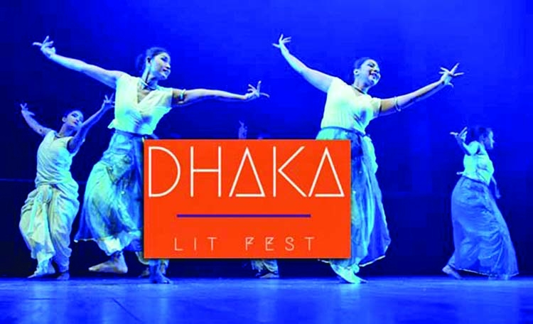 10th edition of 'Dhaka Lit Fest' cancelled