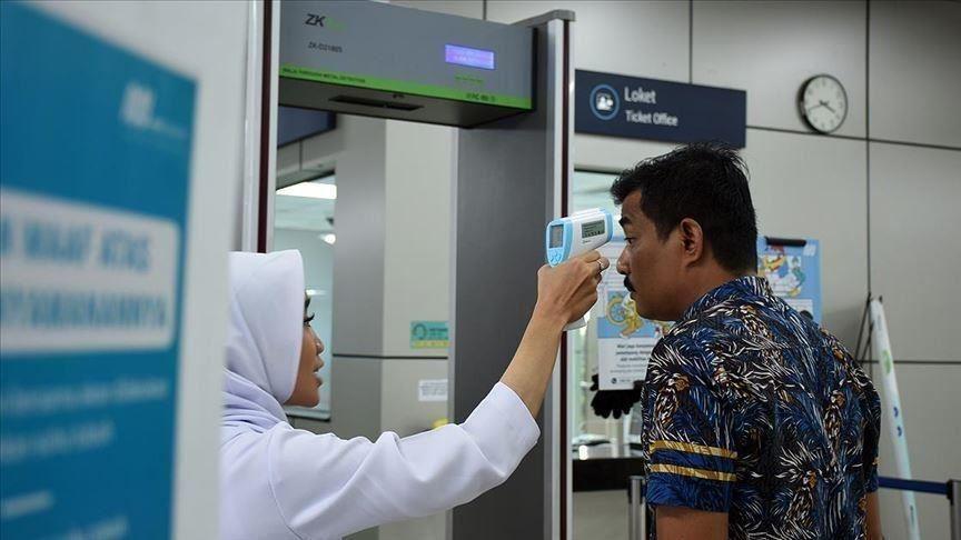 Indonesia Covid-19 cases surpass 49,000