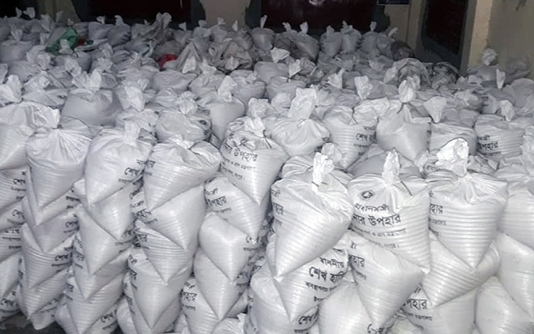 Over 6.98 cr people get relief assistance