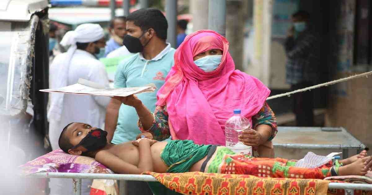 Coronavirus in Bangladesh: 6,78, 443 tests conducted, confirmed cases 1,26,606