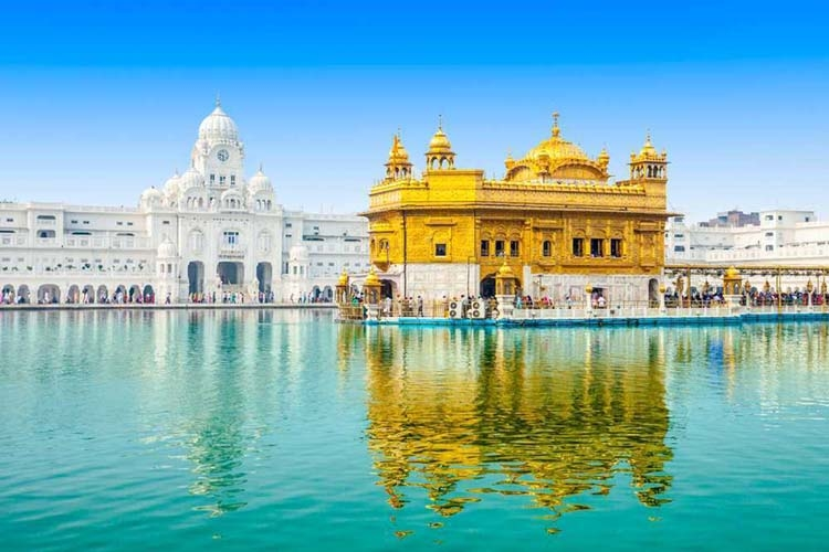 Sikhism and the Golden Temple