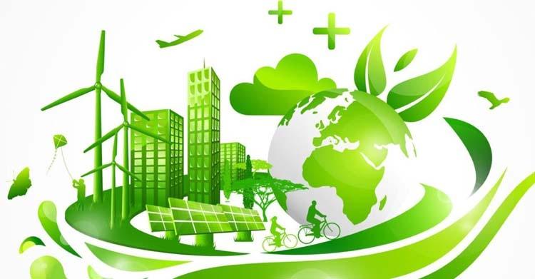 Role of green public procurement for achieving sustainable development