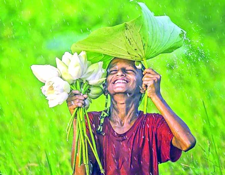 Bangladeshi photographer wins int'l photography contest