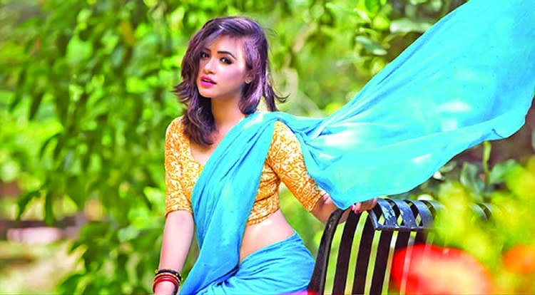 Tishawas a third-choice actress, before '14th August'