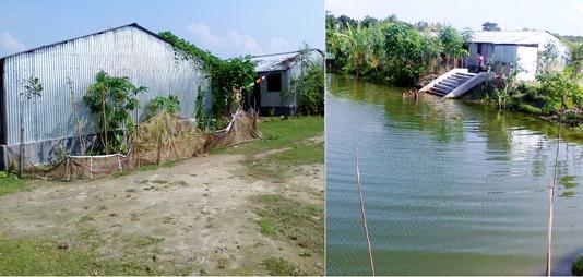 40,107 Asrayan families get relief amid COVID-19 in Rangpur div