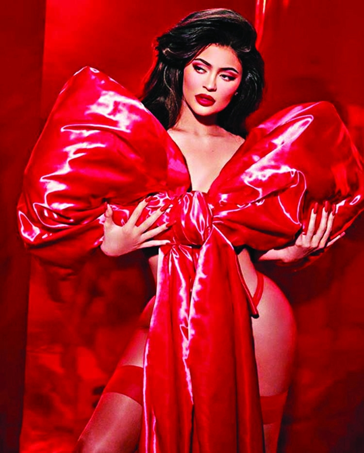 Kylie faces backlash for not paying up Bangladeshi workers