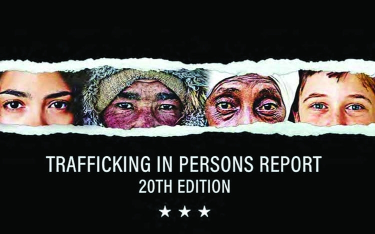 BD upgraded in trafficking report